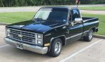 """Woody's LQ4/4L80e swapped """"New Trix"""" by Tejas SteelWorks (Georgetown, Tx)"""