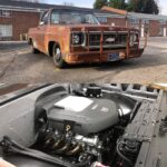 Taylor Inge's '73 LSA equipped C10 (Louisville, KY)
